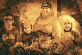 Photobooth Fun halloween 2014